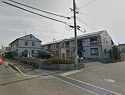 ガーデンタウン中小路[1階]の外観