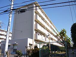 ビレッジハウス 上尾向原[4-106号室]の外観