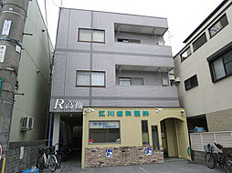R高槻[3階]の外観