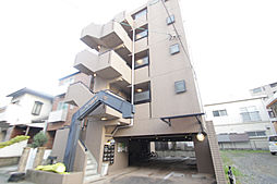 愛知県名古屋市天白区井口1丁目の賃貸マンションの外観