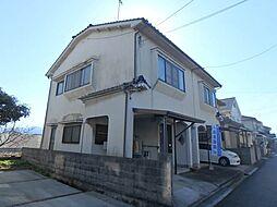 [一戸建] 愛媛県松山市今在家4丁目 の賃貸【/】の外観
