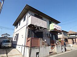 [テラスハウス] 兵庫県神戸市西区水谷2丁目 の賃貸【兵庫県 / 神戸市西区】の外観