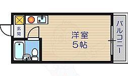 あびこ駅 1.8万円