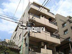 セザール鶴舞公園502号室[5階]の外観