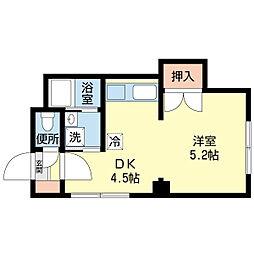 南郷7丁目駅 3.1万円
