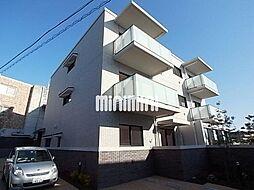 覚王山グラシオン[3階]の外観