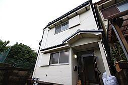 [一戸建] 兵庫県神戸市垂水区海岸通 の賃貸【/】の外観