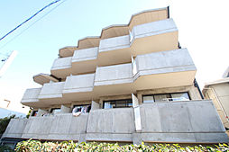 愛知県名古屋市昭和区鶴羽町1の賃貸マンションの外観