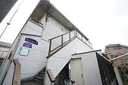ボナールタムラ[2階]の間取り