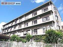 千葉県千葉市中央区白旗3丁目の賃貸マンションの外観