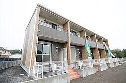 [テラスハウス] 茨城県つくば市中山 の賃貸【/】の外観