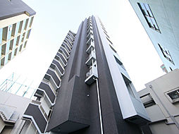 P−SQUAREShumoku[7階]の外観