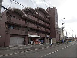 パレス西賀茂[305号室]の外観