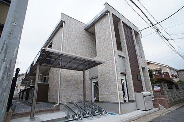 千葉県習志野市大久保3丁目の賃貸アパート