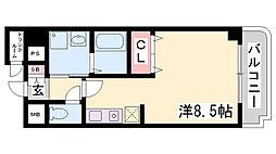 兵庫駅 5.2万円
