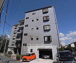 京都府京都市西京区御陵谷町の賃貸マンションの外観