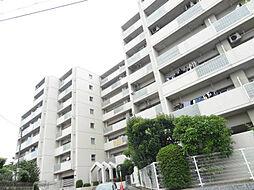 ベルソネール日吉台[8階]の外観
