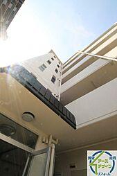 パークサイドハイツ[3階]の外観