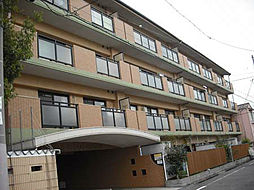 サンライフマンション[2階]の外観