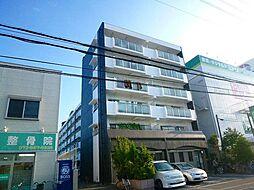 シャンポール東大阪[408号室号室]の外観