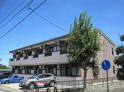 愛知県名古屋市緑区大清水3丁目の賃貸マンションの外観