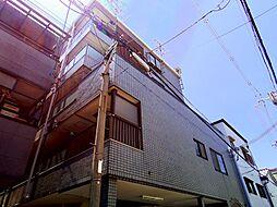 シャンボール今里II番館[2階]の外観