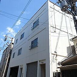 佳山ビル[301号室]の外観