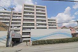 パレ北武庫之荘IV 203[2階]の外観