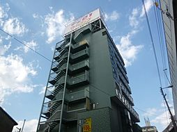 アイエムタワー[603号室]の外観
