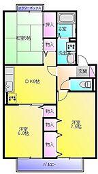 八尾南駅 7.5万円