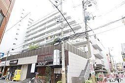 日本橋グリーンハイツ(603)[6階]の外観