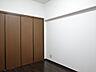 5.1帖洋室:全室クロスの張替えをしてあるので清潔感のあるお部屋です。