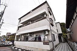 プラザダイエー草津[3階]の外観