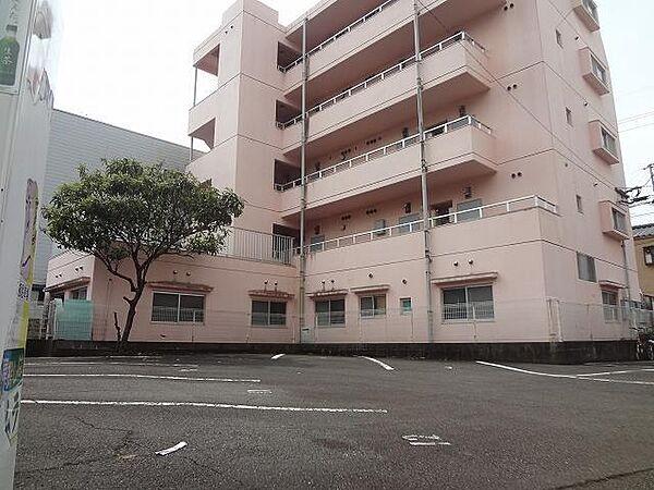 メゾンフジモト 5階の賃貸【宮崎県 / 宮崎市】
