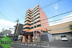 オーナーズマンション友井[1階]の外観