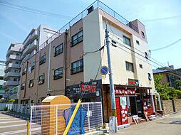 阪神マンション[306号室]の外観