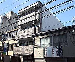 京都府京都市下京区室町通松原上る高辻町の賃貸マンションの外観