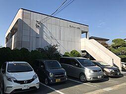 アシューレ鎌倉[2階]の外観