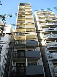 クレヴィスタ蒲田[6階]の外観