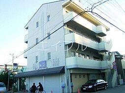 アイビーコーポ津野[2階]の外観