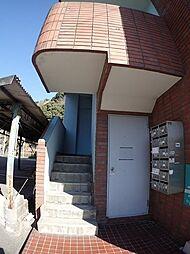鹿児島県鹿児島市田上1丁目の賃貸マンションの外観
