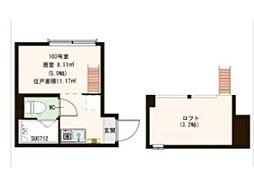 北赤羽駅 5.6万円