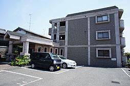 グランアベニール[3階]の外観
