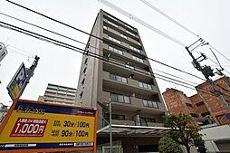 サンヴェール神戸[3階]の外観