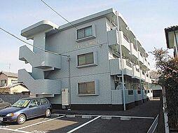 プレミール神田沢[1階]の外観