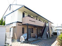 [タウンハウス] 岩手県北上市黒沢尻3丁目 の賃貸【/】の外観