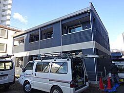 長野電鉄長野線 権堂駅 徒歩13分の賃貸アパート