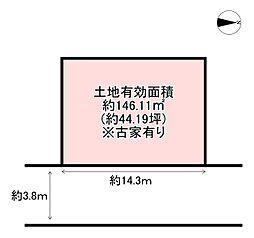 京阪本線 深草駅 徒歩2分