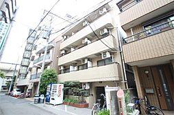 メインステージ幡ヶ谷駅前[1階]の外観