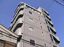 エスポアール京橋2番館[6階]の外観